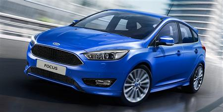 Ford Thủ Đô: Ford Focus 1.5L AT Ecobooost 2015 - ford-thủ-do-ford-focus-1-5l-at-ecobooost-2015