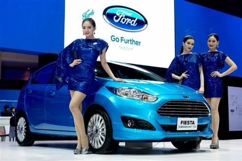 Ford Thủ Đô: Ford Ecoboost, Ford Transit, Ford Everest... - ford-thu-do-ford-ecoboost-ford-transit-ford-everest