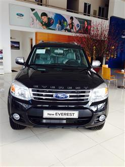 Giá xe Ford Everest,Bán xe Ford Everest 2014 - gia-xe-ford-everest-ban-xe-ford-everest-2014