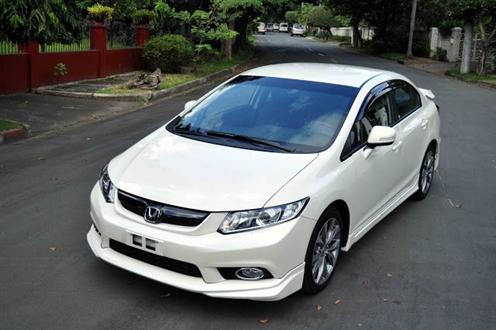 Body kit Honda Civic - Cực đẹp - body-kit-honda-civic-cuc-dep