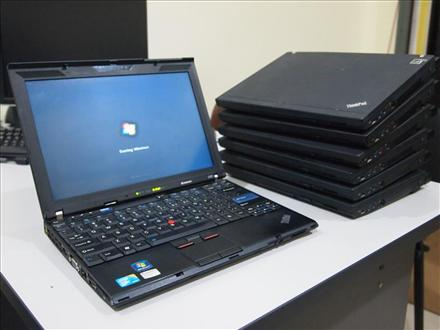 IBM thinkpad X201 core i5 Ram 2GB/ HDD 160GB - ibm-thinkpad-x201-core-i5-ram-2gb-hdd-160gb