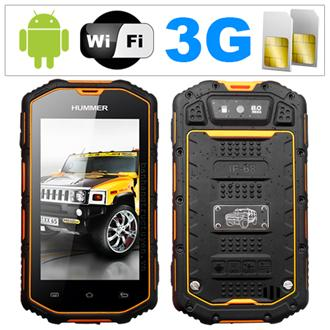 Điện thoại Hummer H5 Android 4.2.2 chống nước, chống sốc - dien-thoai-hummer-h5-android-4-2-2-chong-nuoc-chong-soc
