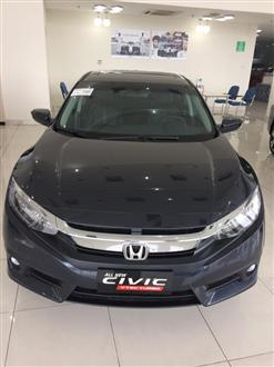 Ô Tô Honda Civic 2017 - o-to-honda-civic-2017